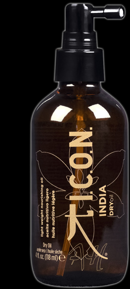 Aceite seco INDIA DRY OIL de ICON